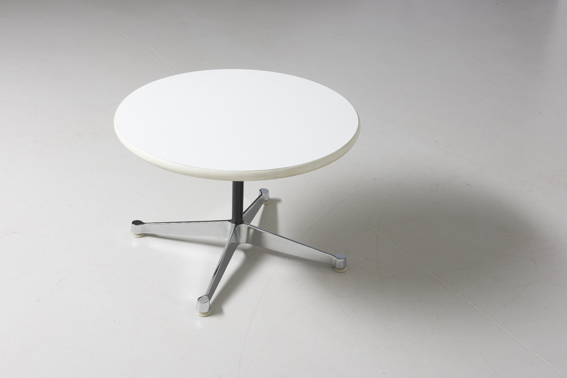 A Low Table By Herman Miller Charles Amp Ray Eames Design