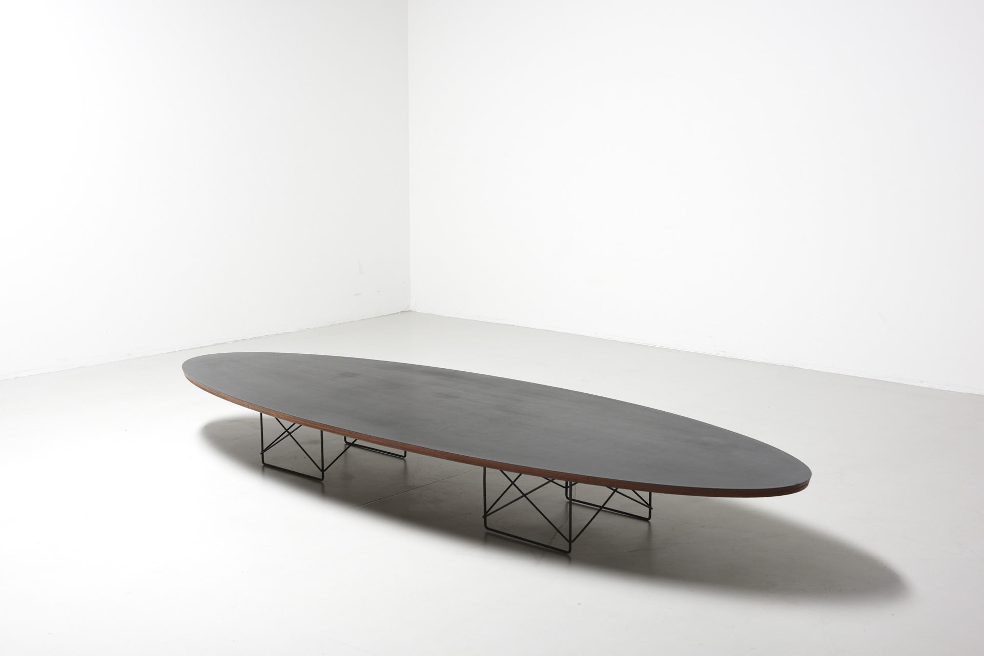 Etr Surfboard Coffee Table Charles Amp Ray Eames Archive