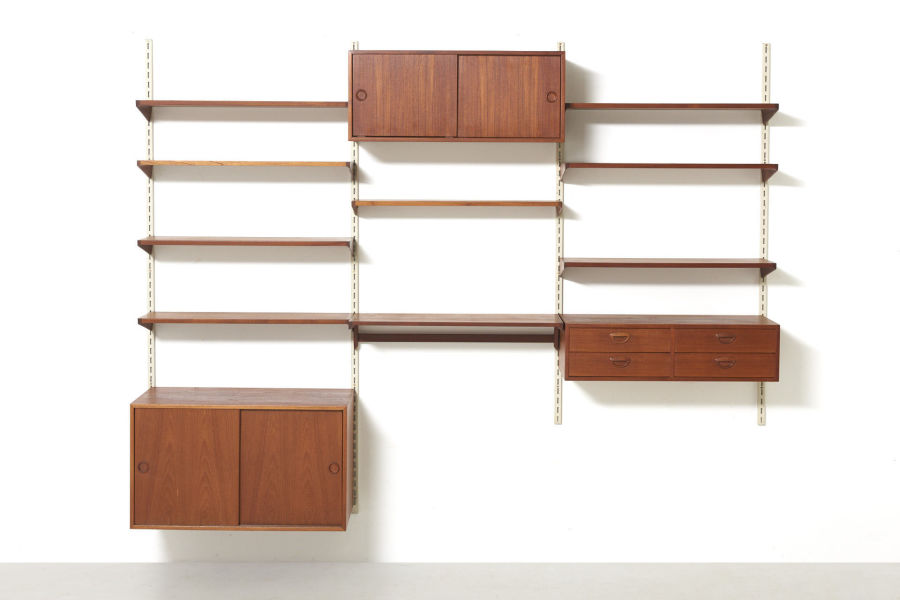 modestfurniture-vintage-1185-wall-unit-set4-kai-kristiansen-fm-teak01