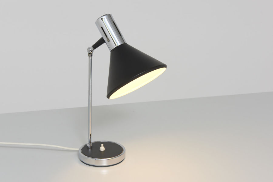 modest furniture vintage 1396 desk lamp cone 07