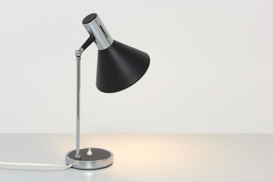 modest furniture vintage 1396 desk lamp cone 08
