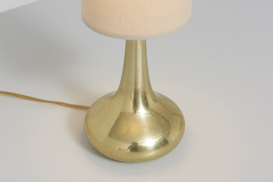 modest furniture vintage 1683 orient table lamp brass jo hammerborg 02