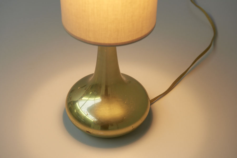 modest furniture vintage 1683 orient table lamp brass jo hammerborg 06