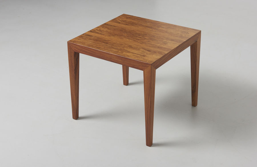 modest furniture vintage 1853 severin hansen side table rosewood 01