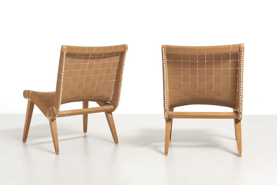 modestfurniture-vintage-1881-jens-risom-easy-chairs-knoll-beige07