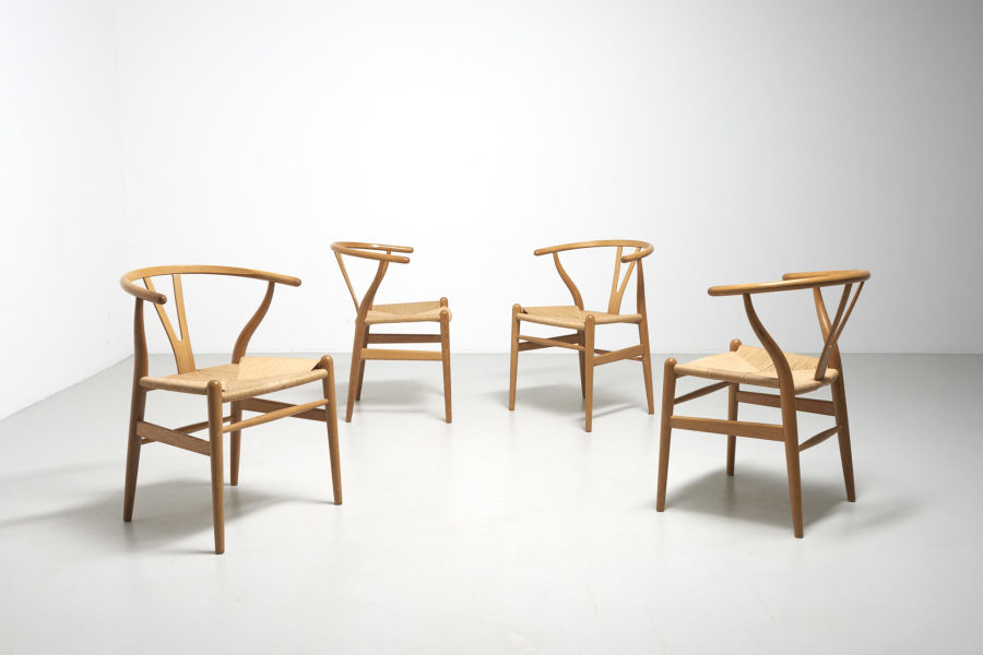 modestfurniture-vintage-1957-wishbone-chairs-hans-wegner13