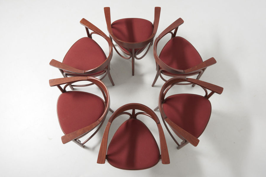 modestfurniture-vintage-1968-thonet-81-red10