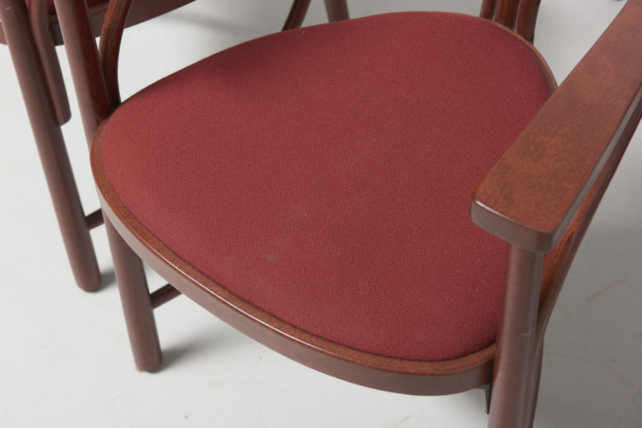 modestfurniture-vintage-1968-thonet-81-red12