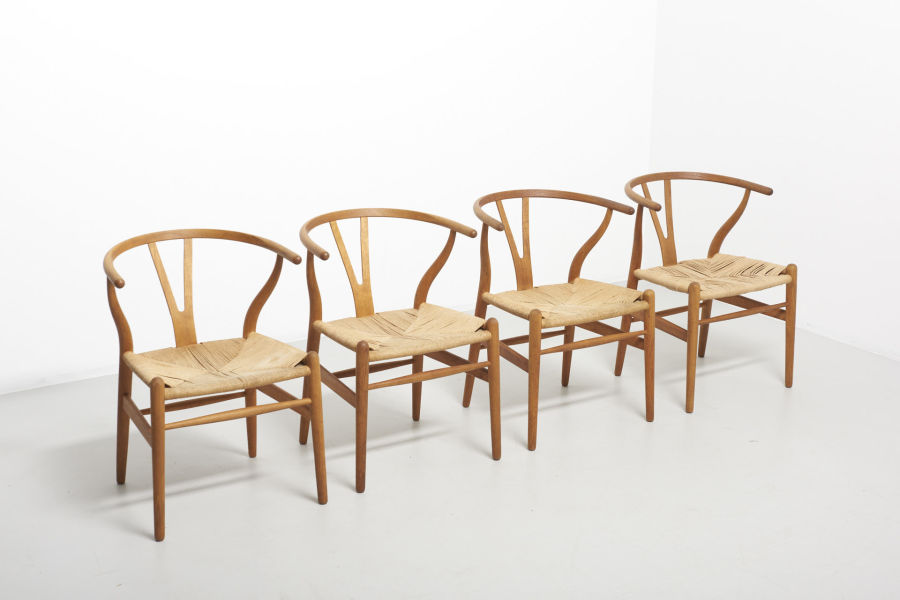 modestfurniture-vintage-2182-hans-wegner-wishbone-chairs-ch2401