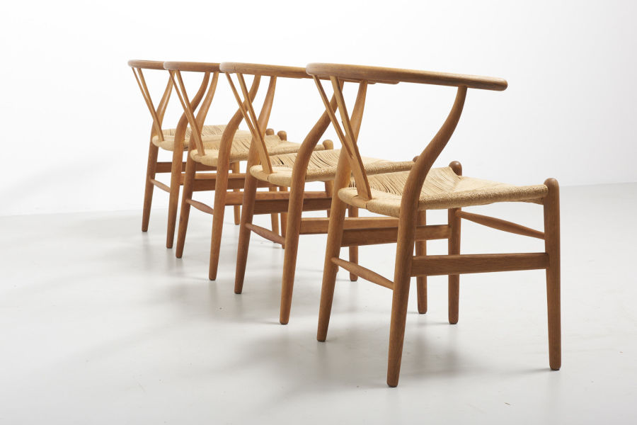 modestfurniture-vintage-2182-hans-wegner-wishbone-chairs-ch2407