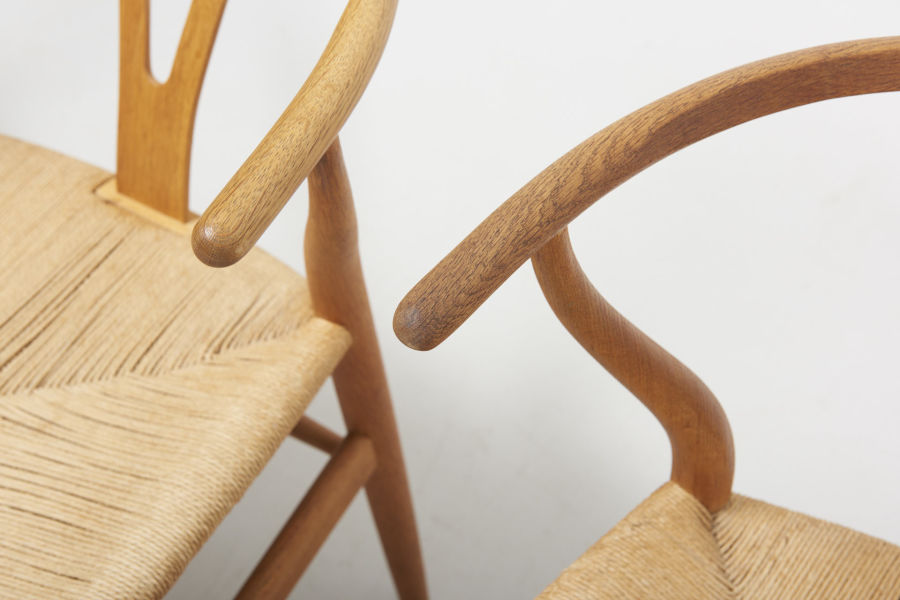 modestfurniture-vintage-2182-hans-wegner-wishbone-chairs-ch2408