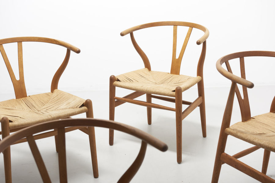 modestfurniture-vintage-2182-hans-wegner-wishbone-chairs-ch2416