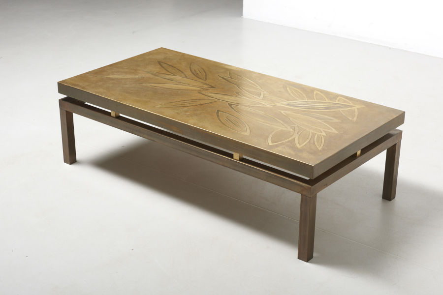 modestfurniture-vintage-2542-low-table-etched-brass01