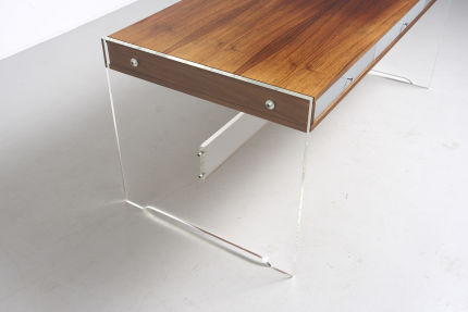 modest furniture vintage 1527 desk poul norreklit georg jensen 08