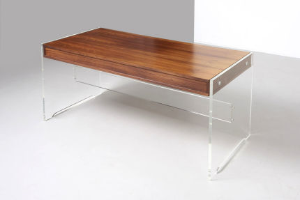 modest furniture vintage 1527 desk poul norreklit georg jensen 16