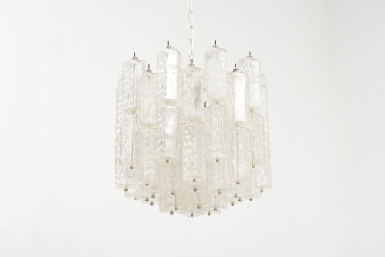modest furniture vintage 1801 large glass chandelier style venini 05