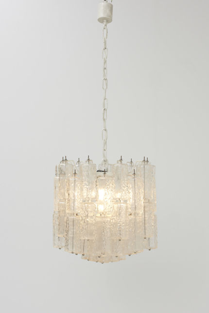 modest furniture vintage 1801 large glass chandelier style venini 07