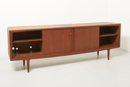 modest furniture vintage 1816 teak sideboard aco 09