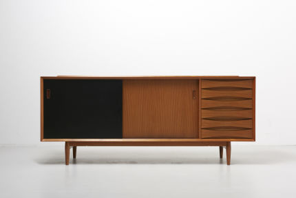 modest furniture vintage 1820 arne vodder sibast sideboard teak model 29 03