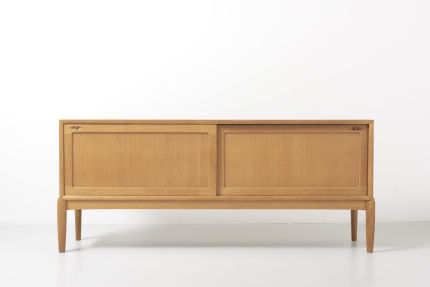 modest furniture vintage 1845 bramin sideboard oak 01