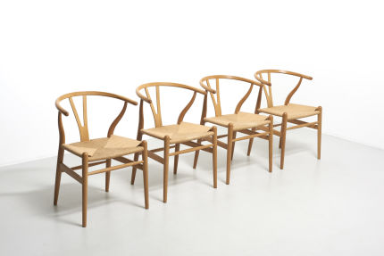 modestfurniture-vintage-1957-wishbone-chairs-hans-wegner01