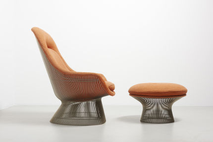 modestfurniture-vintage-2201-warren-platner-lounge-chair-with-ottoman-knoll-international03
