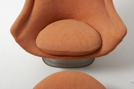 modestfurniture-vintage-2201-warren-platner-lounge-chair-with-ottoman-knoll-international06