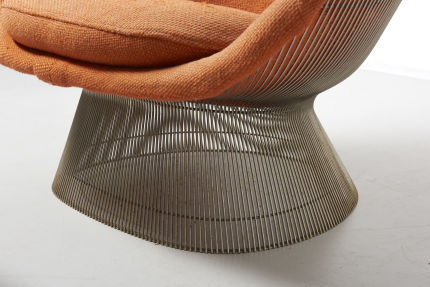 modestfurniture-vintage-2201-warren-platner-lounge-chair-with-ottoman-knoll-international13