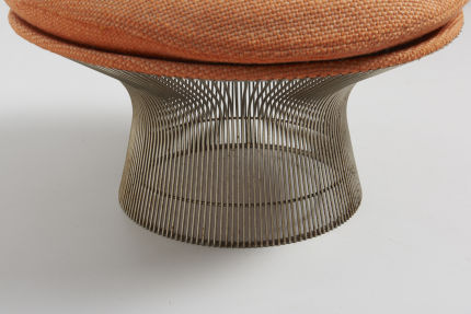 modestfurniture-vintage-2201-warren-platner-lounge-chair-with-ottoman-knoll-international14