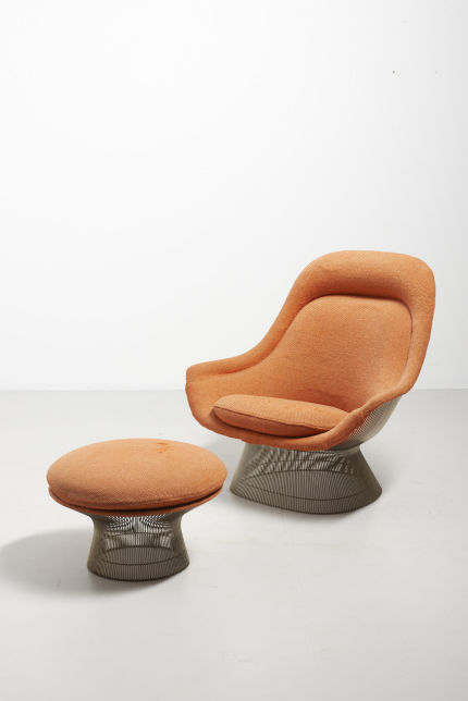 modestfurniture-vintage-2201-warren-platner-lounge-chair-with-ottoman-knoll-international15