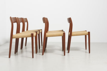 modestfurniture-vintage-2231-niels-moller-dining-chairs-model-77-papercord03