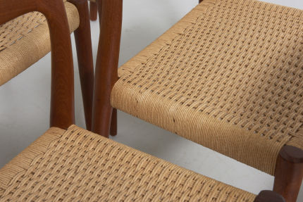 modestfurniture-vintage-2231-niels-moller-dining-chairs-model-77-papercord07