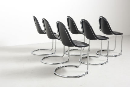 modestfurniture-vintage-2702-6-italian-dining-chairs-chrome-giotto-stoppino06