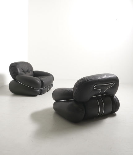 modestfurniture-vintage-2828-easy-chairs-black-leather-scarpa-style02