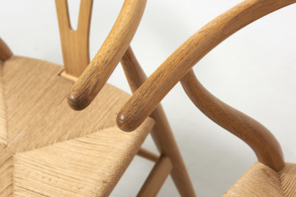 modestfurniture-vintage-1957-wishbone-chairs-hans-wegner10