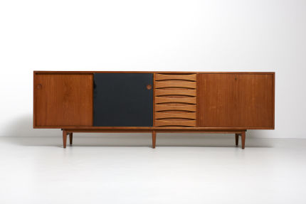 modestfurniture-vintage-2031-arne-vodder-sibast-sideboard-model-29a01