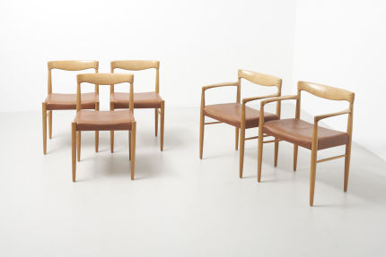 modestfurniture-vintage-2081-bramin-dining-chairs-oak01