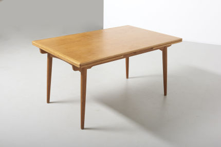 modestfurniture-vintage-2203-hans-wegner-dining-table-oak-andreas-tuck-at-31205